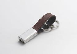 Leather Slide USB