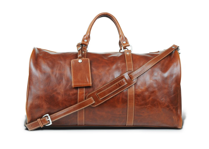 Belmont Cabin Bag