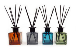 Diffuser Example 1