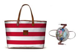 St.Anne Diaper Bag