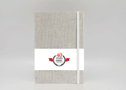 Canvas Notebook