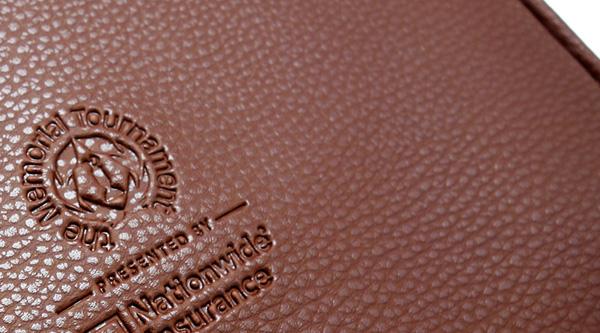 British Tan Venice leather