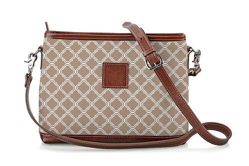 Norfolk Crossbody