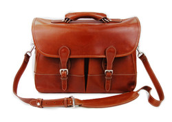 Burke & Wills Laptop Bag