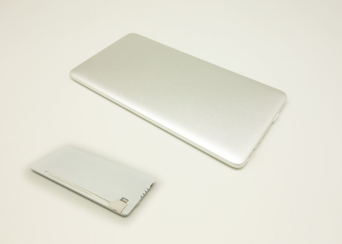 3200mAh Slim Powerbank
