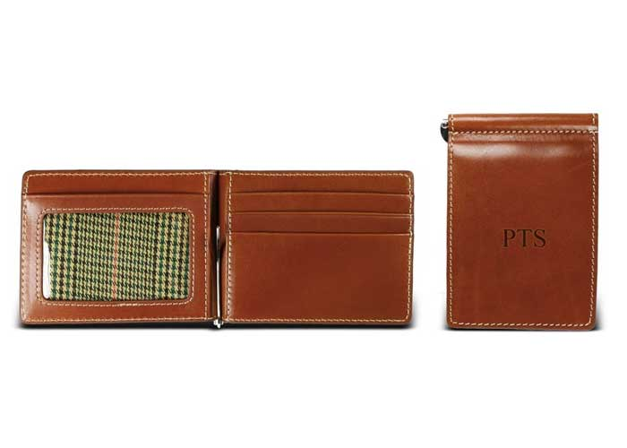 Flip Clip Wallet