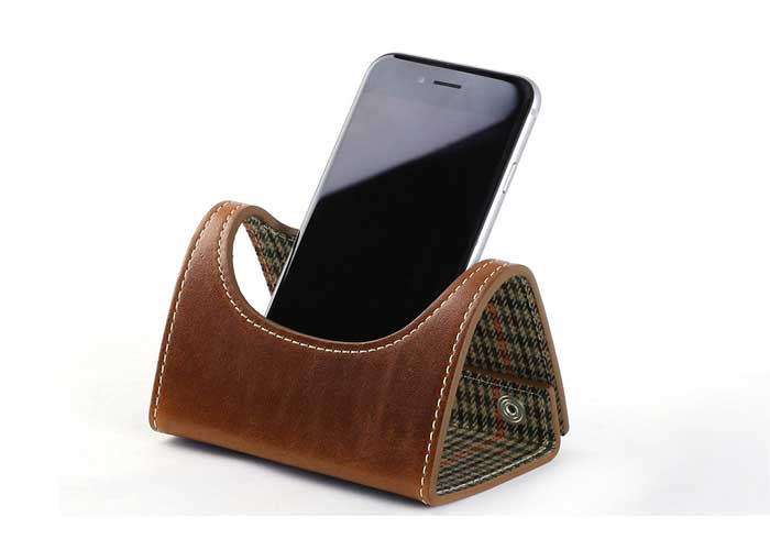 Snap Desktop Cell Phone Holder