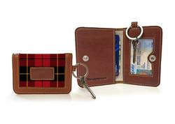 Kent Keyring Wallet