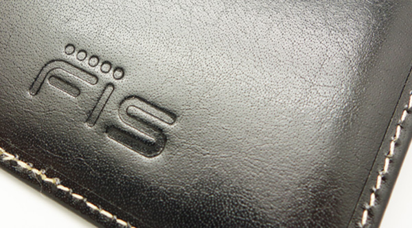 Black Sevilla Leather