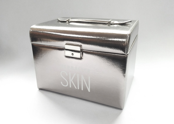 Herbalife Skin Cosmetic Box