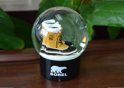 Sorel Snow Globe