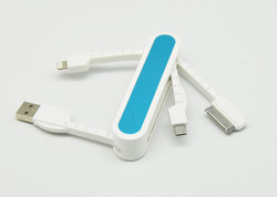 Swiss Army Style Charging Cable