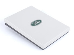 Green Print Box