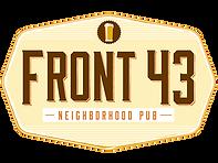 FRONT43-Logo