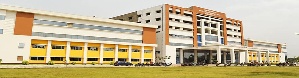 Jagannath Gupta Institute of Medical Sci