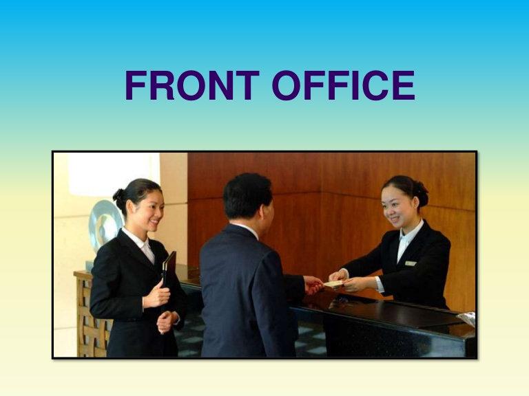 hotel-front-office-department- decent in