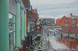 Birmingham Canals 1