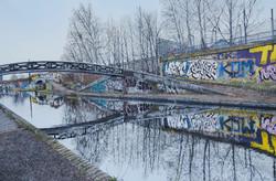 Birmingham Canals 3