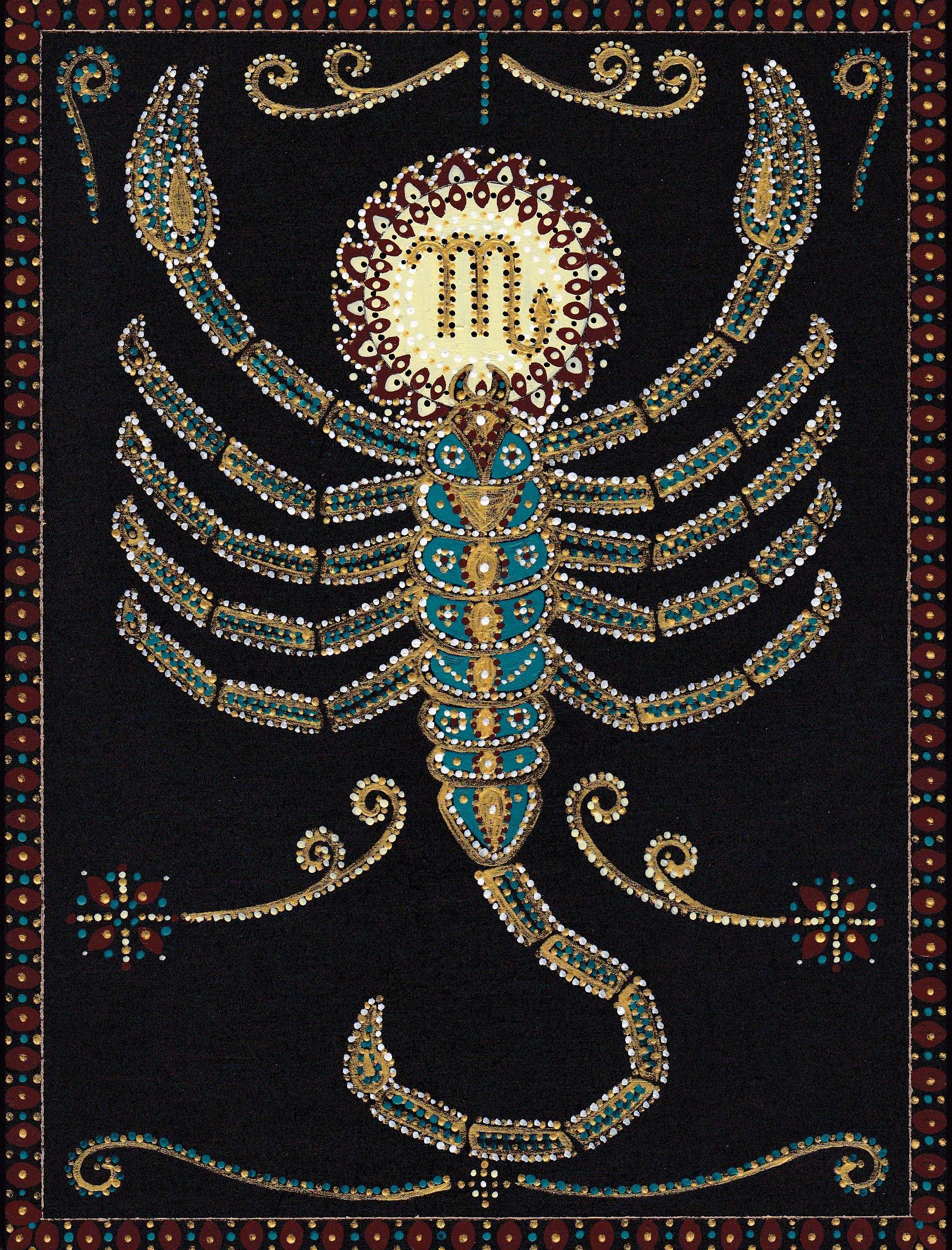 Scorpio 3