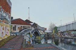 Birmingham Canals 2