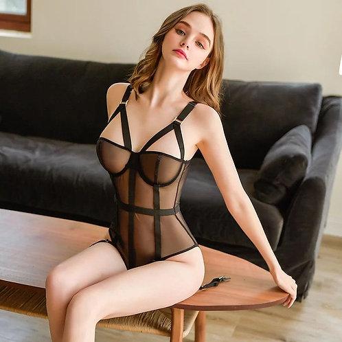 Body mesh