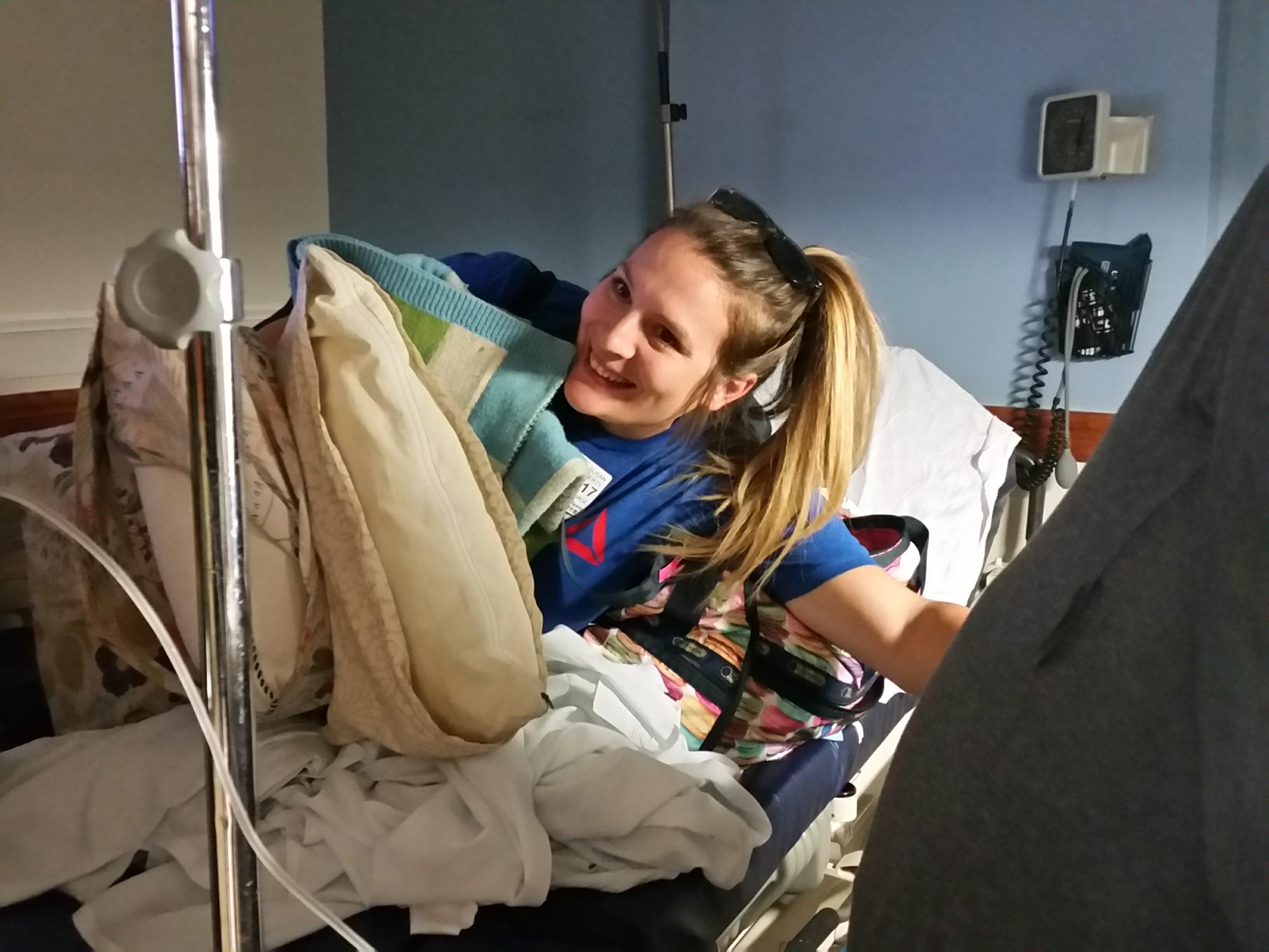 Susie Finnerty birth doula