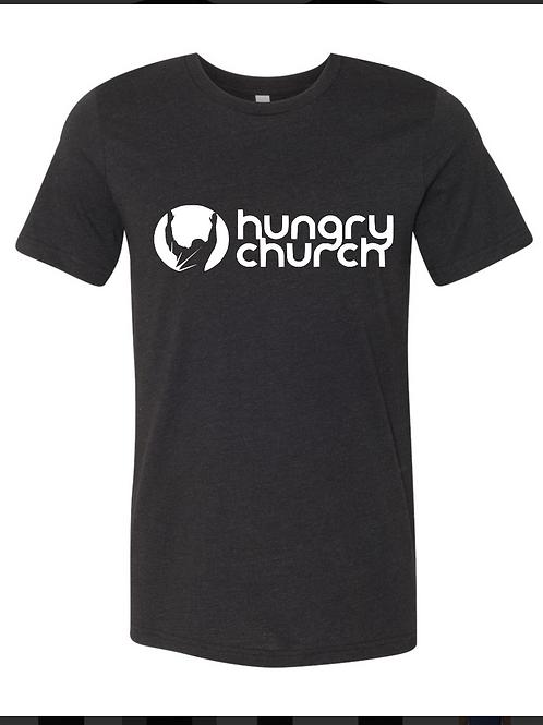 Hungry Church Logo T-Shirt