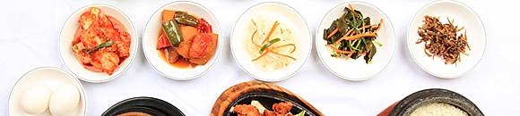 LUNCH & DINNER COMBO