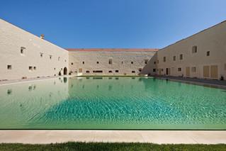 Convento das Bernardas Tavira, eine Chance, die nur einmal passiert