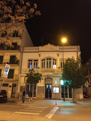 Clube de Cinema de Olhão