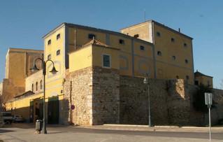 Fábrica da Cerveja in Faro – Cultuurfabriek of Moneymaker