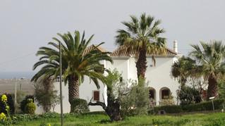 Hoe wonen de mensen in de Algarve?