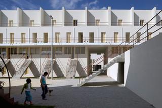 SAAL en wonen aan de onderkant in Portugal