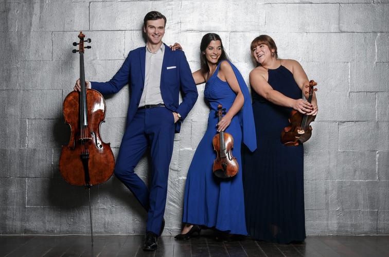Nichiteanu Trio