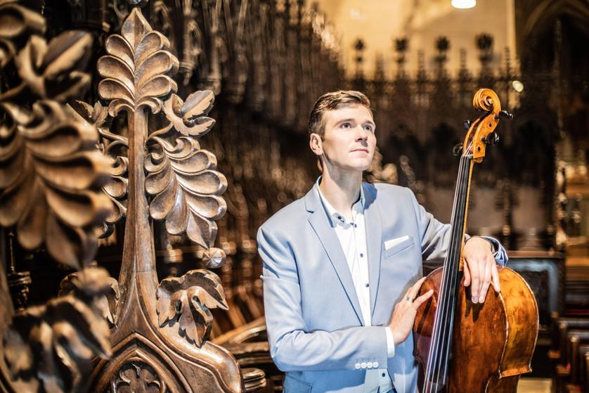 Johannes Raab Cellist