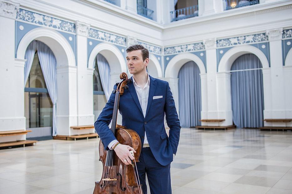 Johannes Raab Cello 8