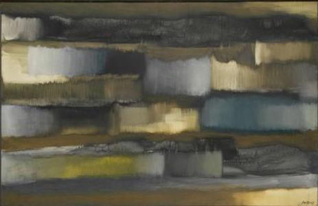fritz-winter-weite-horizontalen-1964-mhk