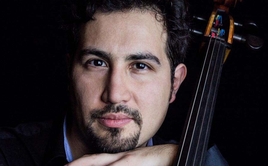 Sebastián Escobar Avaria