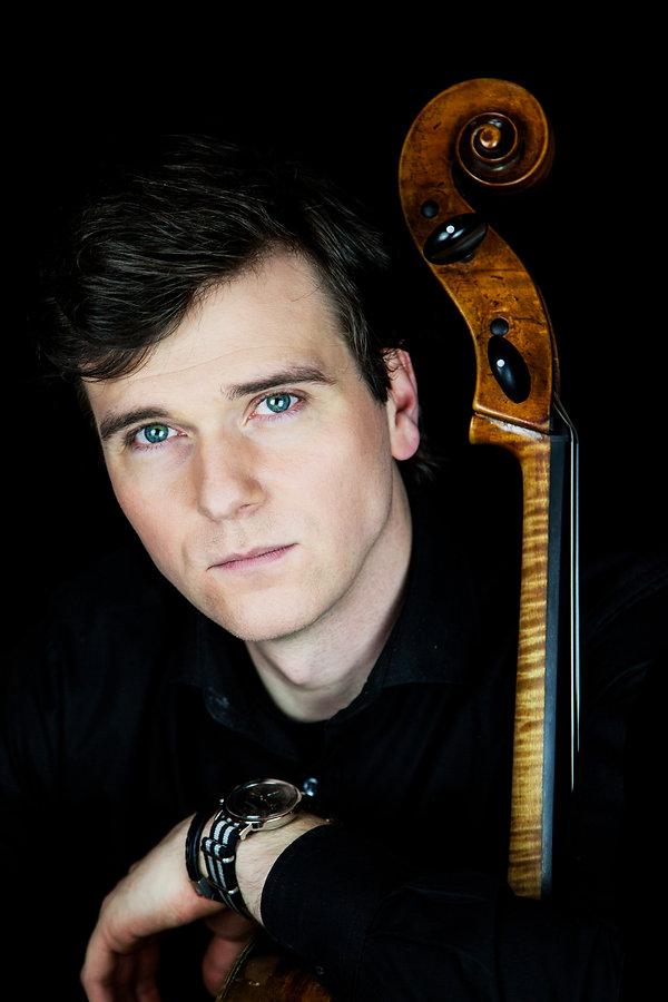 Johannes Raab Cello Violoncello