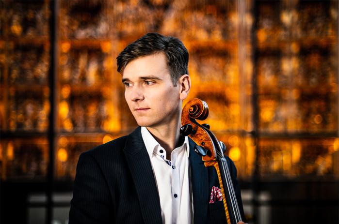 Johannes Raab Violoncello