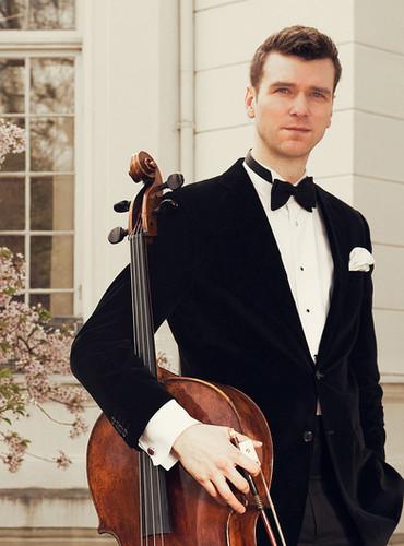 Johannes Raab Cello