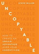 Stuff I love: Uncopyable