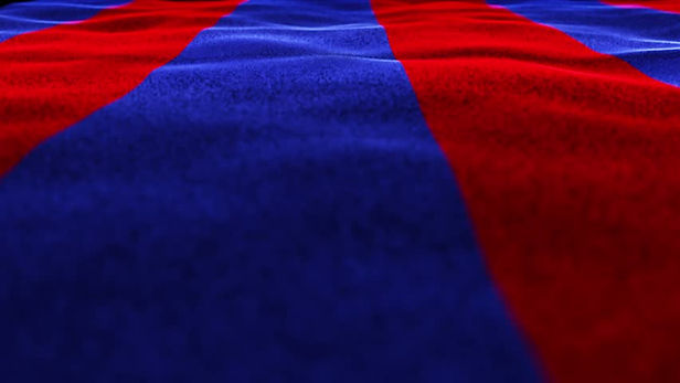 Ards FC Red and Blue