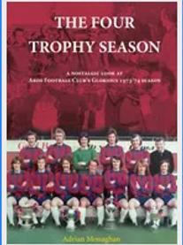 The Four Trophy Season