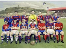 Ards Through The Ages Painting