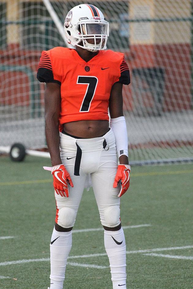 Pioneers' McCray named Freshman of the Week