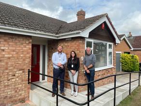 Transforming Care in Crewe