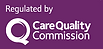 Care Quality Commission Badge