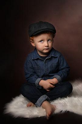 SLT Photographie photographe portrait enfant morbihan 56 vannes lorient