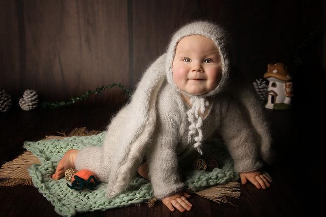 photographe bébé Morbihan Vannes Lorient 56 SLT Photographie
